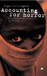 Cover Accounting for Horror