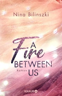 Cover A Fire Between Us