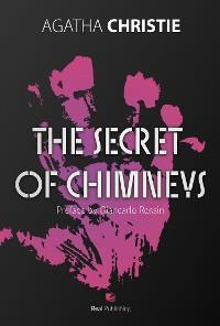 Cover The Secret of Chimneys