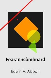 Cover Fearanncòmhnard