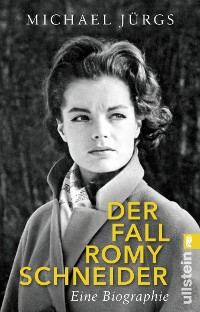 Cover Der Fall Romy Schneider