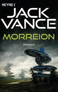 Cover Morreion