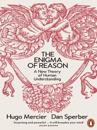 Cover The Enigma of Reason