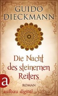 Cover Die Nacht des steinernen Reiters