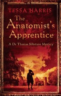 Cover Anatomist's Apprentice