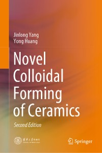 Cover Novel Colloidal Forming of Ceramics