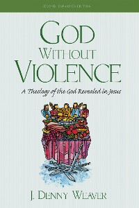 Cover God Without Violence, Second Edition