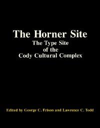 Cover Horner Site