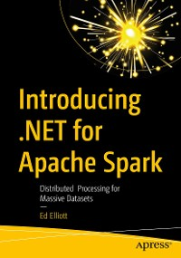 Cover Introducing .NET for Apache Spark