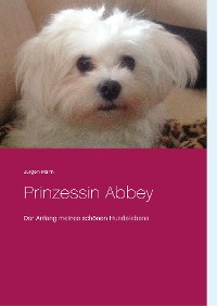 Cover Prinzessin Abbey