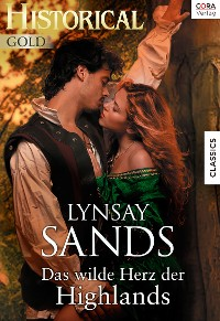 Cover Das wilde Herz der Highlands