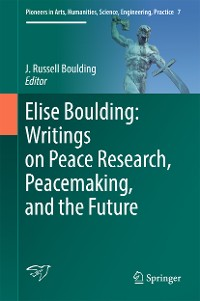 Cover Elise Boulding: Writings on Peace Research, Peacemaking, and the Future