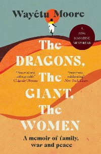 Cover The Dragons, the Giant, the Women