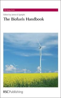 Cover The Biofuels Handbook