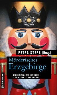 Cover Mörderisches Erzgebirge