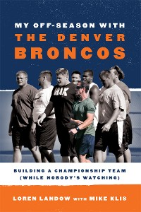 Cover My Off-Season with the Denver Broncos