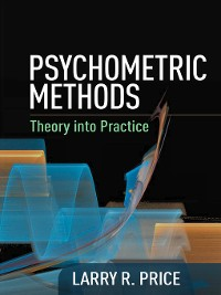 Cover Psychometric Methods