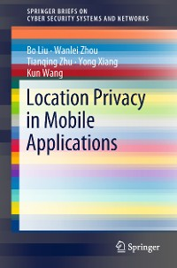 Cover Location Privacy in Mobile Applications