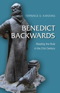 Cover Benedict Backwards