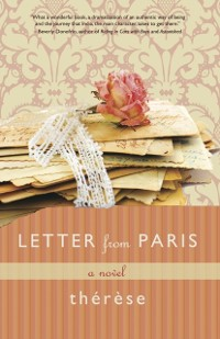 Cover Letter from Paris