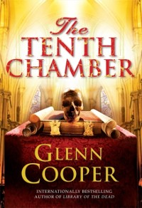 Cover Tenth Chamber
