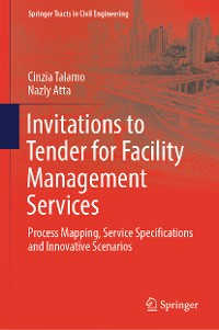 Cover Invitations to Tender for Facility Management Services