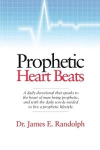 Cover Prophetic Heart Beats