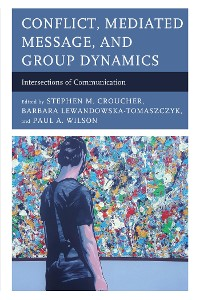 Cover Conflict, Mediated Message, and Group Dynamics