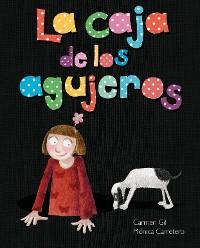 Cover La caja de los agujeros (The Box of Holes)
