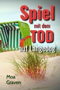 Cover Spiel mit dem Tod auf Langeoog
