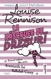Cover La rascruce de... dresuri
