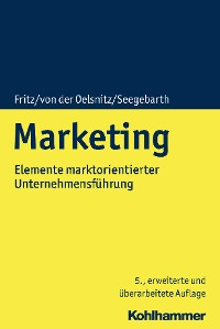Cover Marketing
