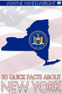 Cover 50 Quick Facts About New York