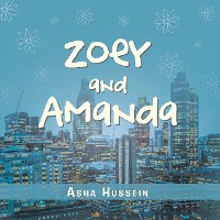 Cover Zoey and Amanda