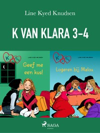 Cover K van Klara 3-4