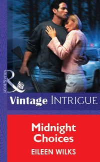 Cover Midnight Choices (Mills & Boon Vintage Intrigue)