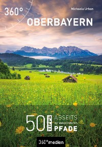 Cover Oberbayern