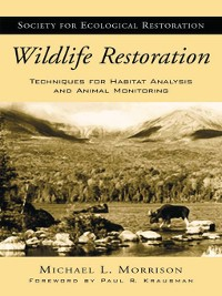 Cover Wildlife Restoration