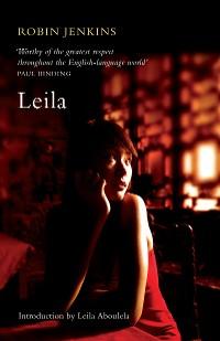 Cover Leila