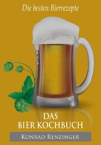 Cover Das Bier-Kochbuch