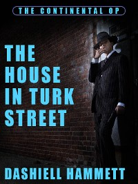 Cover The House In Turk Street