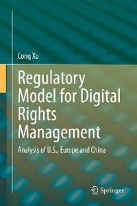 Cover Regulatory Model for Digital Rights Management