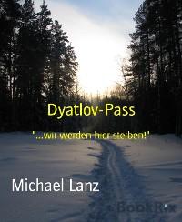 Cover Dyatlov-Pass