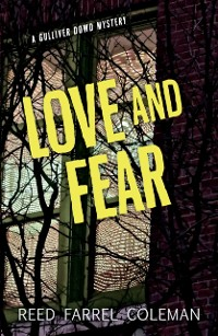 Cover Love and Fear