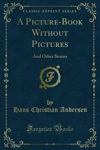Cover A Picture-Book Without Pictures
