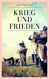 Cover Krieg und Frieden