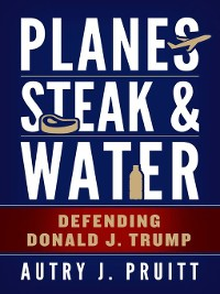 Cover Planes, Steak & Water