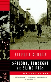 Cover Sailors, Slackers, and Blind Pigs