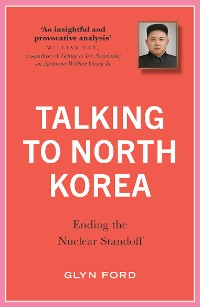Cover Talking to North Korea