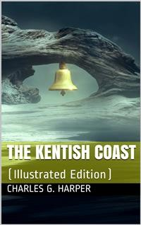 Cover The Kentish Coast